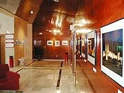 Salón de Exposiciones