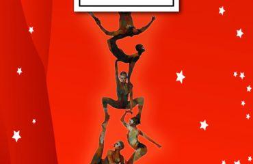 Festival de Navidad con La Carpa. Teatro para niños.