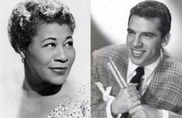 """La Insostenible Big Band. """"Budella: el 100º aniversario de Ella Fitzgerald y Buddy Rich""""."""