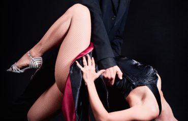 Noches de Tango.