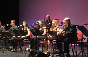 Orquesta-Rondalla Sierra Almijara. Homenaje a Pepe Millón.