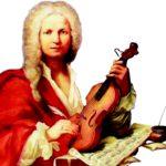 """Vivaldi """"Las Cuatro estaciones"""". Orquesta de Cámara de la Nueva Filarmónica de Hamburgo."""
