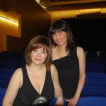 Recital de Canto y Piano. Dúo Aliso.