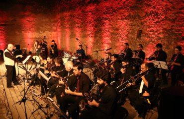 La Insostenible Big Band. West Side Story Jazz Suite