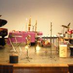 Escuela Municipal de Música y Danza.