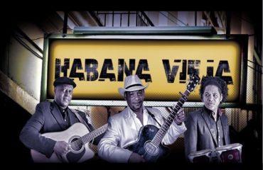 Habana Vieja. Música Tradicional Cubana