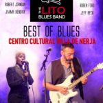 The Lito Blues Band. Best of Blues.