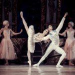 El Cascanueces – Kyiv Classic Ballet