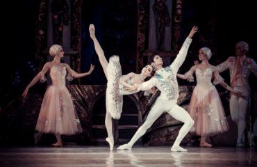 El Cascanueces - Kyiv Classic Ballet