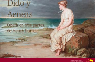 Dido y Eneas de Henry Purcell. El proyecto de una Ópera.