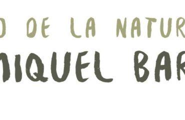 GESTO CON LA NATURALEZA. MIQUEL BARCELÓ