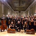 Tangos de Piazzola para enamorarse!!. Orquesta de Cámara Promúsica de Málaga.