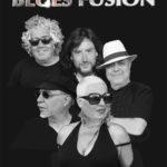 Delirium Blues Fusión.