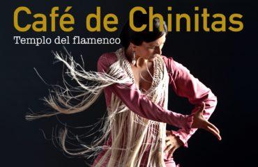 Café de Chinitas. Acompasarte.