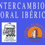 Intercambio Coral Ibérico.