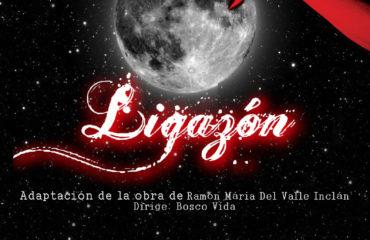 Ligazón. Escuela Municipal de Teatro Rincon de la Victoria.