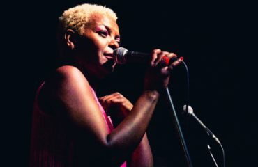 THE BEST OF BLUES & SOUL. Suzette Moncrief & The All Woman Blusers.