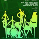 Yin Yazz. Un recorrido por el Jazz Fusión.