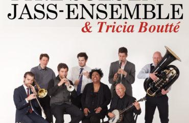 Ytre Suløens Jass-Ensemble