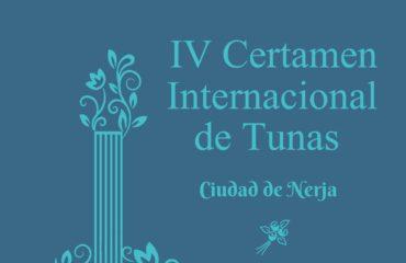 IV Certamen Internacional de Tunas Ciudad de Nerja.