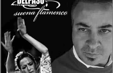 Fernando DelPaso. De ida y vuelta- Suena flamenco